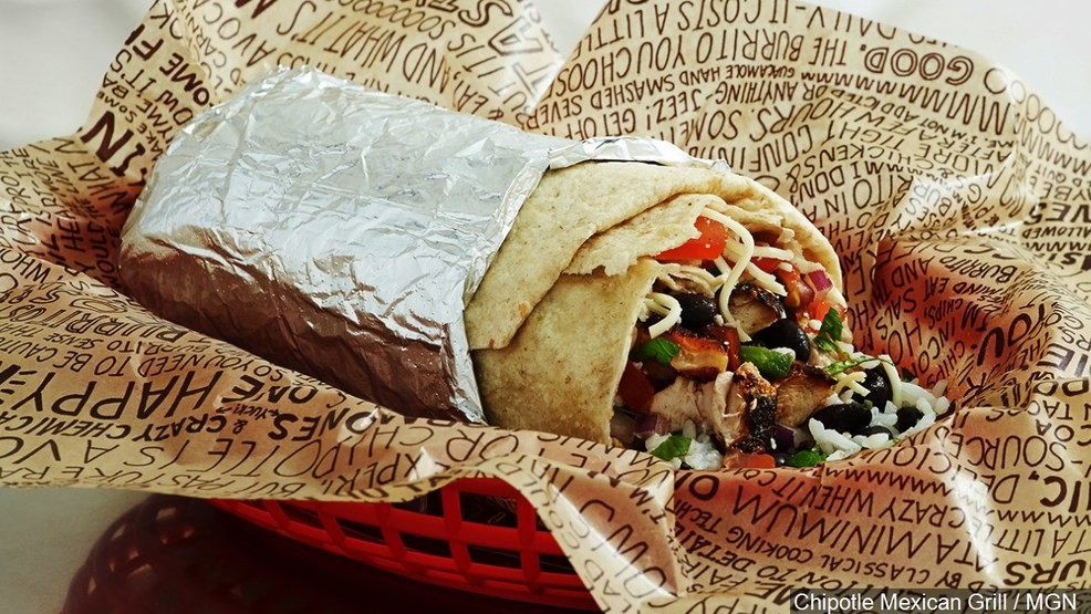 20d0e17e6 <p>Chipotle Mexican Grill will offer a special, one day, buy-one-get-one  free (BOGO) on Tuesday, June 4, 2019, to honor nurses across the country.