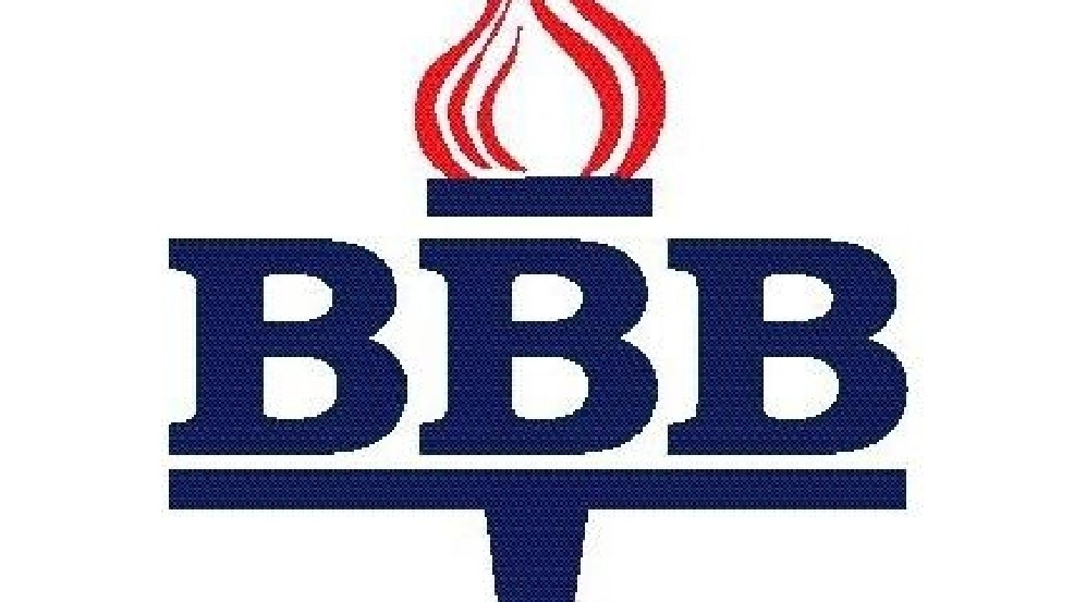 BBB warns of phony check scam | WSTM