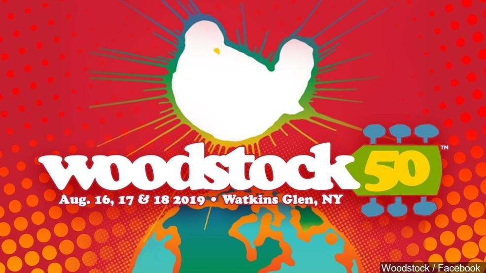 Report: Woodstock 50 tickets may cost around $450