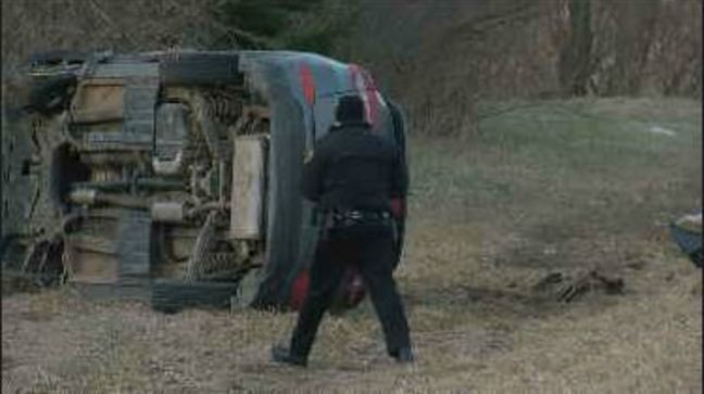 Deputies: Fatal head-on wreck along SR 21 in Wayne County