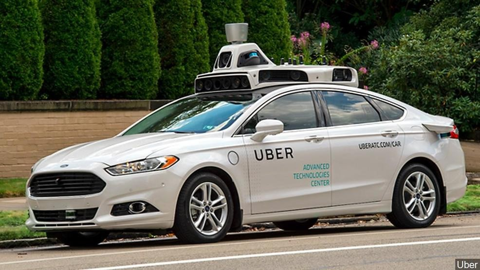 Uber testing self-driving cars again after deadly 2018