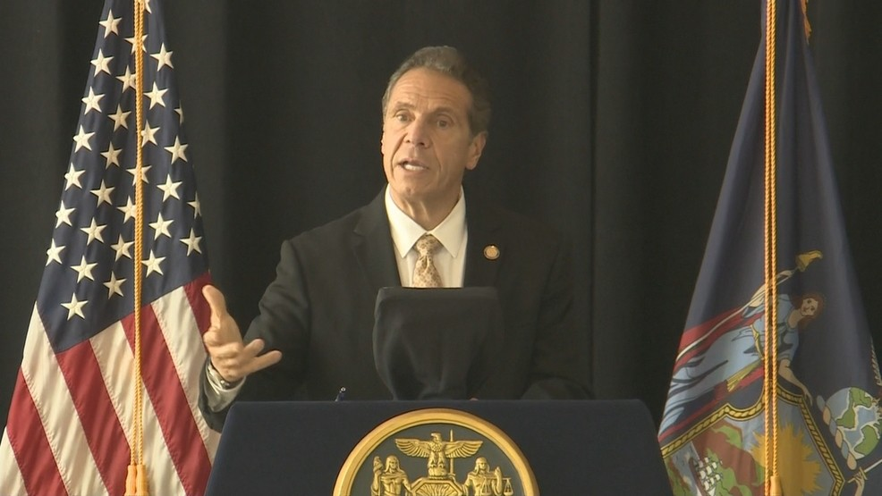 Cuomo signs legislation allowing LGBTQ vets to apply to have NYS benefits restored