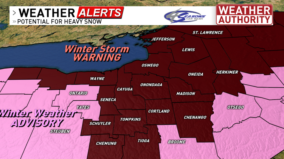 Wintry Messy Mixture Will Give Travel Trouble For Our Area Thursday Morning Through Friday Wstm