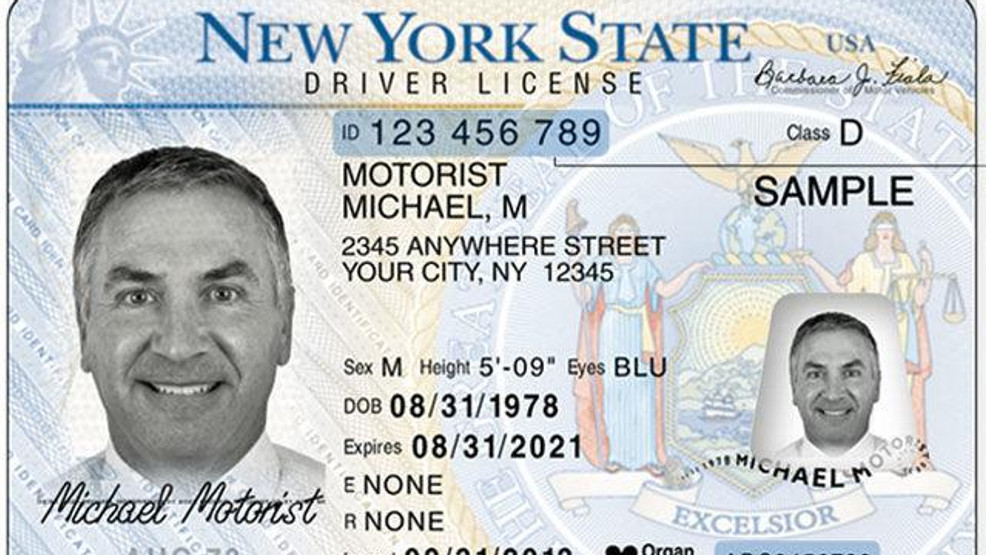 Some New York clerks won't give licenses to those in US illegally