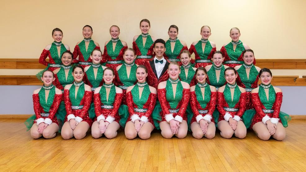 Local dancers to perform in Macy's Thanksgiving Day Parade