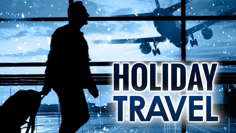 AAA predicts record year for Thanksgiving travel | WSTM