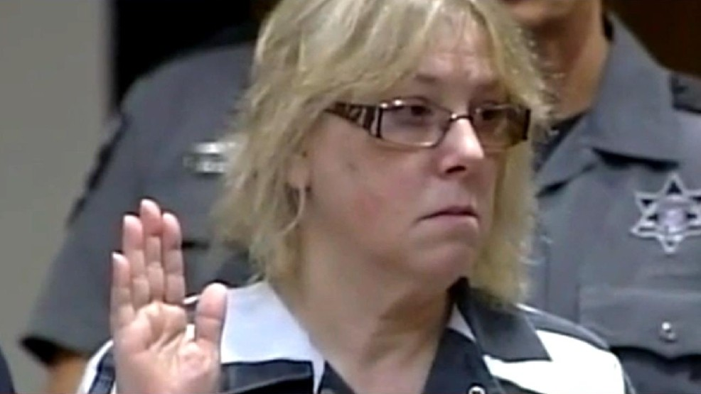 Joyce Mitchell gets 7 years for part in escape plot | WSTM