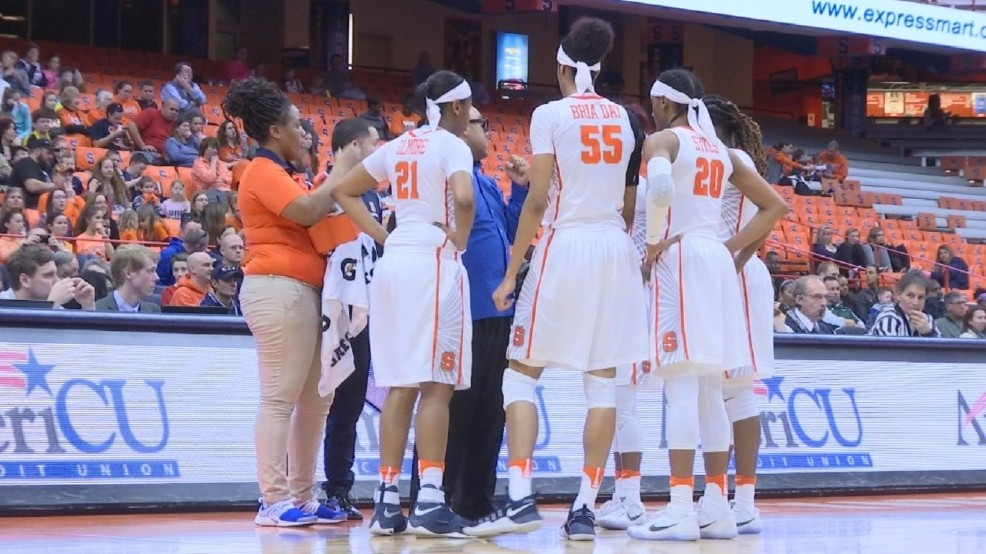 Su Women S Basketball Hopes To Shatter Attendance Record Wstm