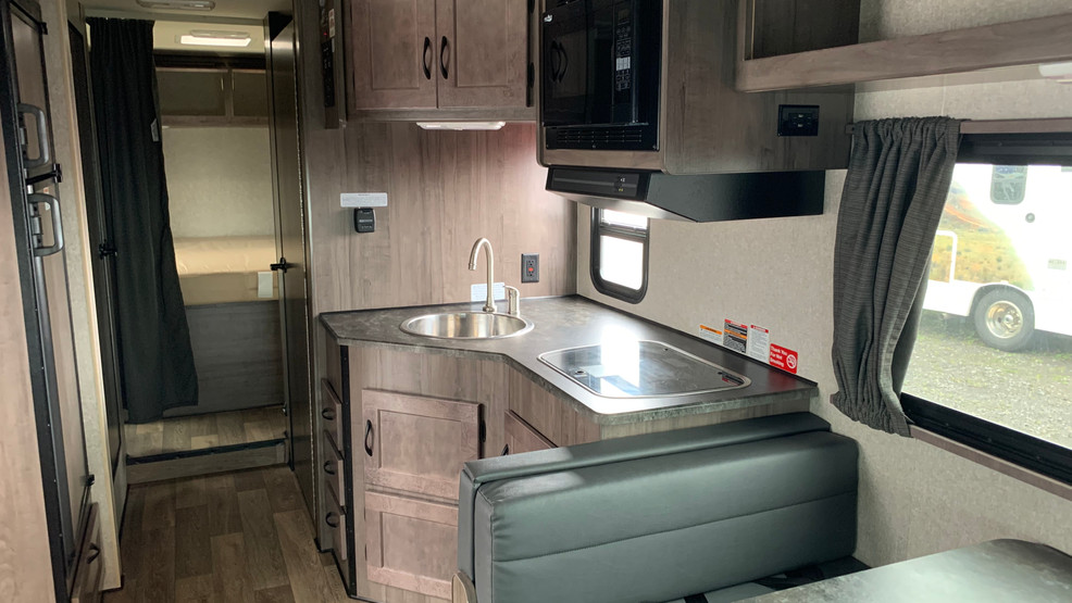 Rv Rentals Expected To Be A Big Hit For Summer Vacations Wstm