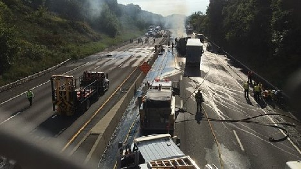 Homer man identified as victim of fatal accident on I-81 near