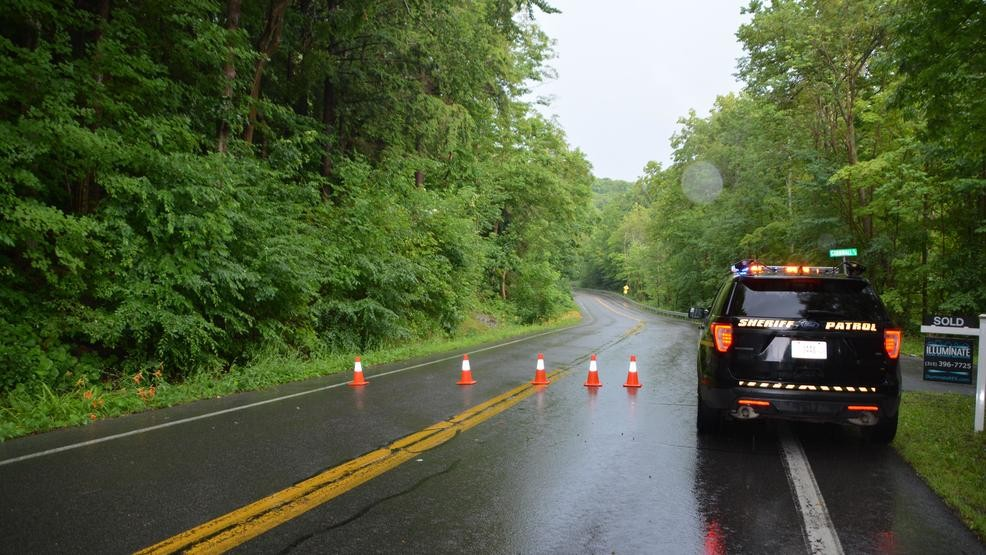 Deputies: Auburn motorcyclist killed in Onondaga County crash