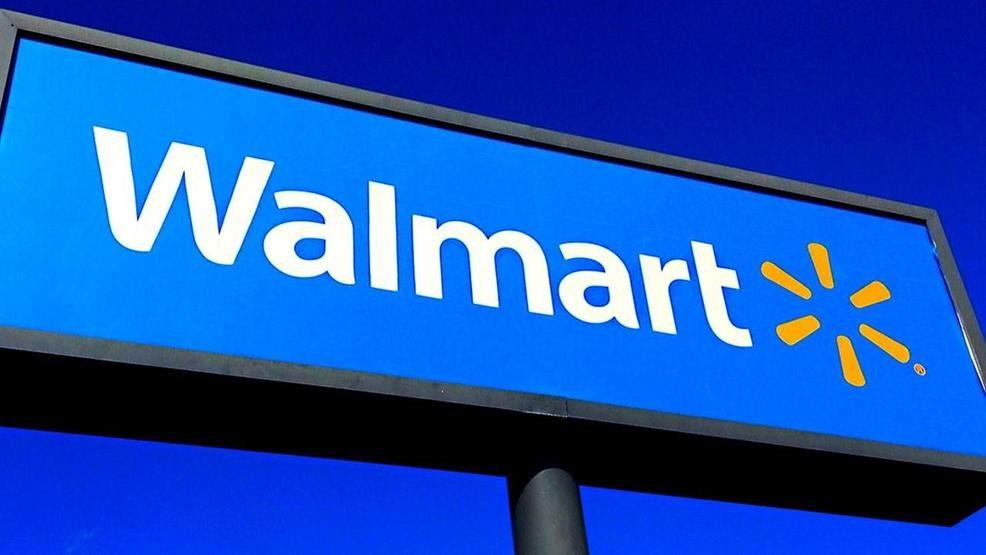Woman arrested for trespassing, escaping handcuffs at Walmart day