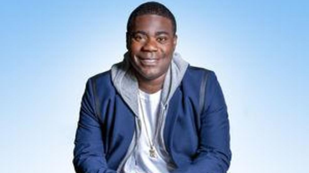 Comedian Tracey Morgan to perform at del Lago Resort & Casino in April