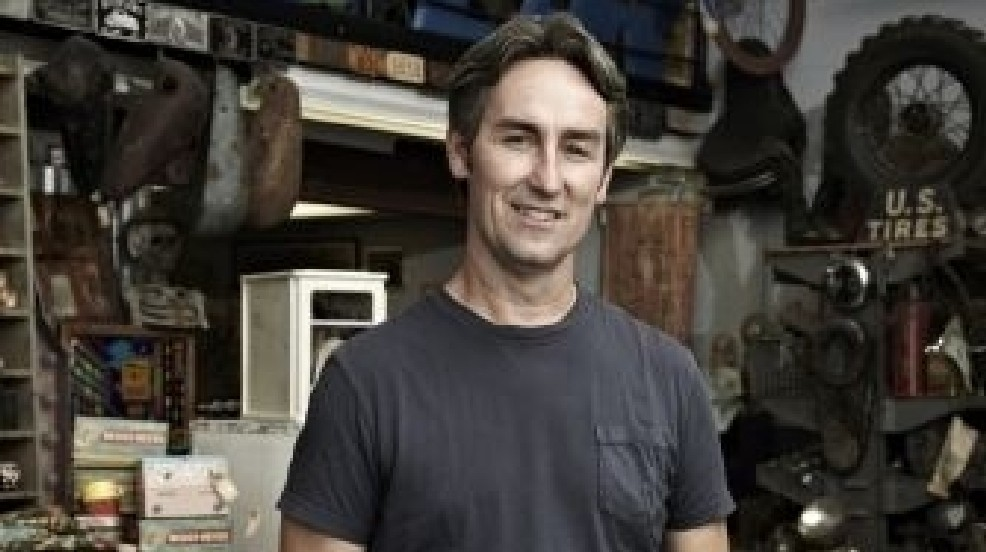 Stars of American Pickers reality show to appear at ...