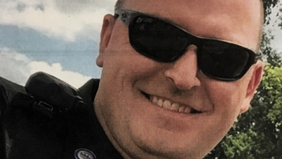 Portion of state highway system named after fallen officer in Southern Tier