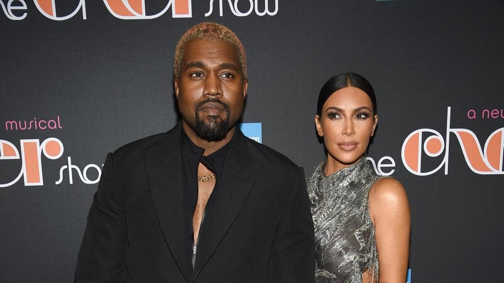 Kanye West Apologizes For Using Phone During Cher Musical Wstm