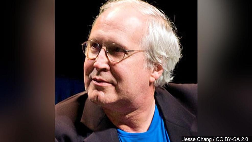Chevy Chase Christmas Vacation.Chevy Chase To Appear In Syracuse For Christmas Vacation