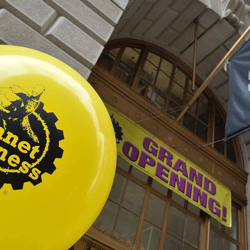 Planet Fitness To Open Multiple Locations Friday Wstm