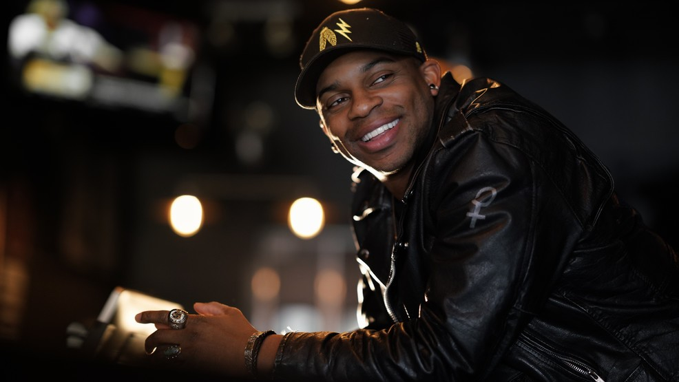 Jimmie Allen to perform at NYS Fair this summer