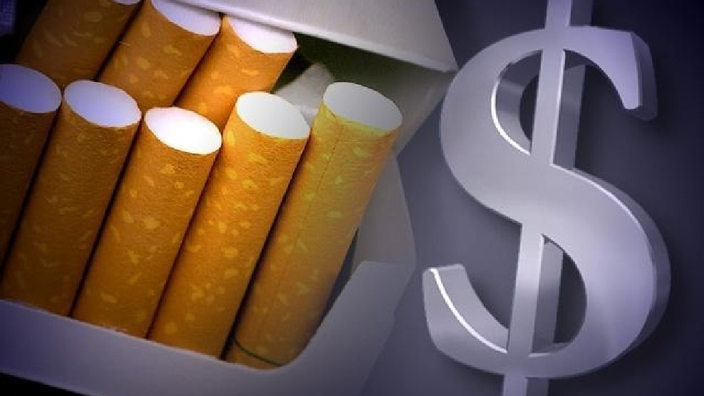 Federal judge takes hard stance on reservation cigarettes | WSTM
