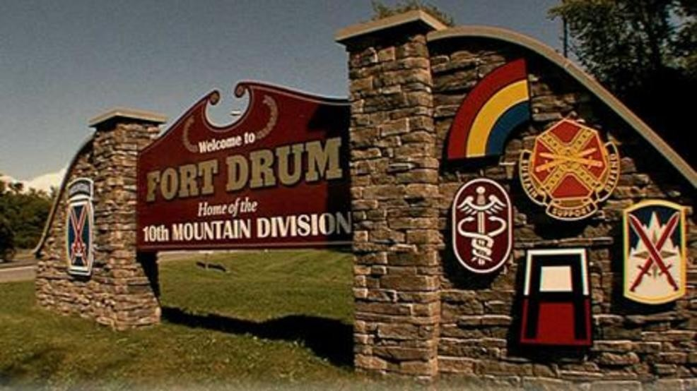 Fort Drum soldier shot during training exercise | WSTM