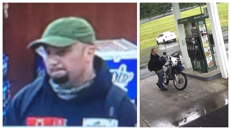Auburn Police identify 'armed and dangerous' bank robbery suspect with ties to Syracuse