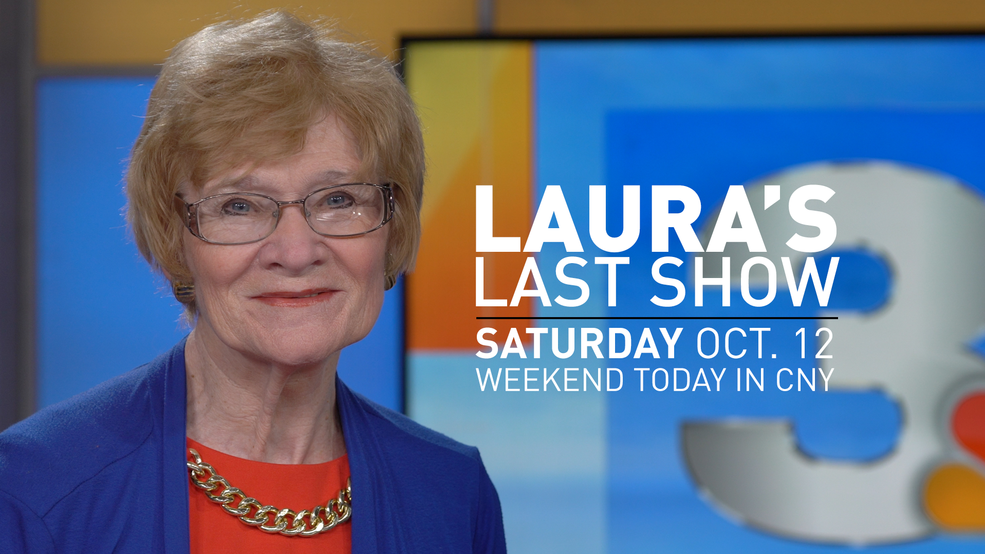 Jeff Glor, Sen. Schumer and more honor Laura Hand as she prepares for final NBC3 broadcast