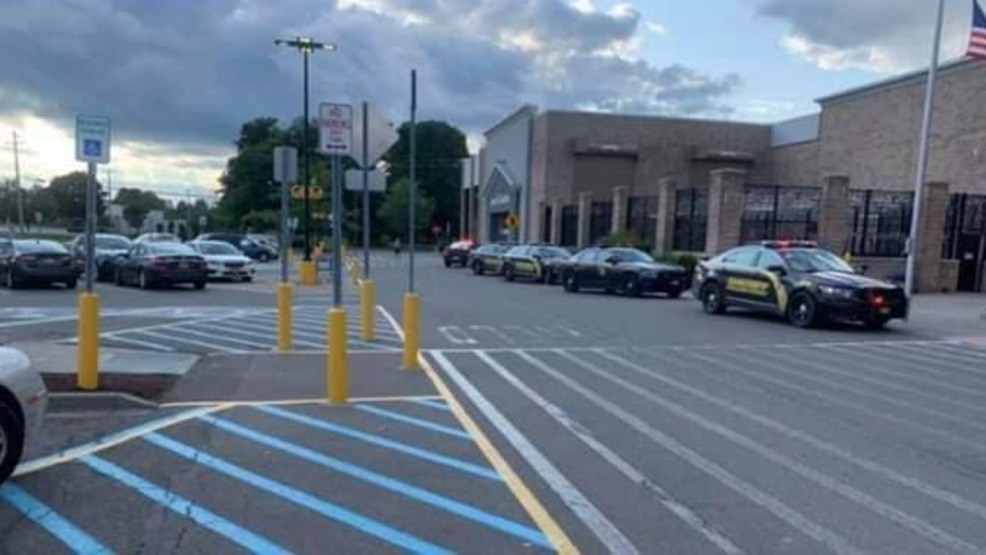 Two juveniles arrested for calling in fake threat to Cortland Walmart