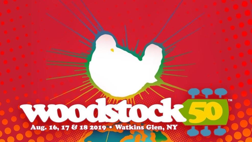 Woodstock 50 could be relocating to Vernon Downs