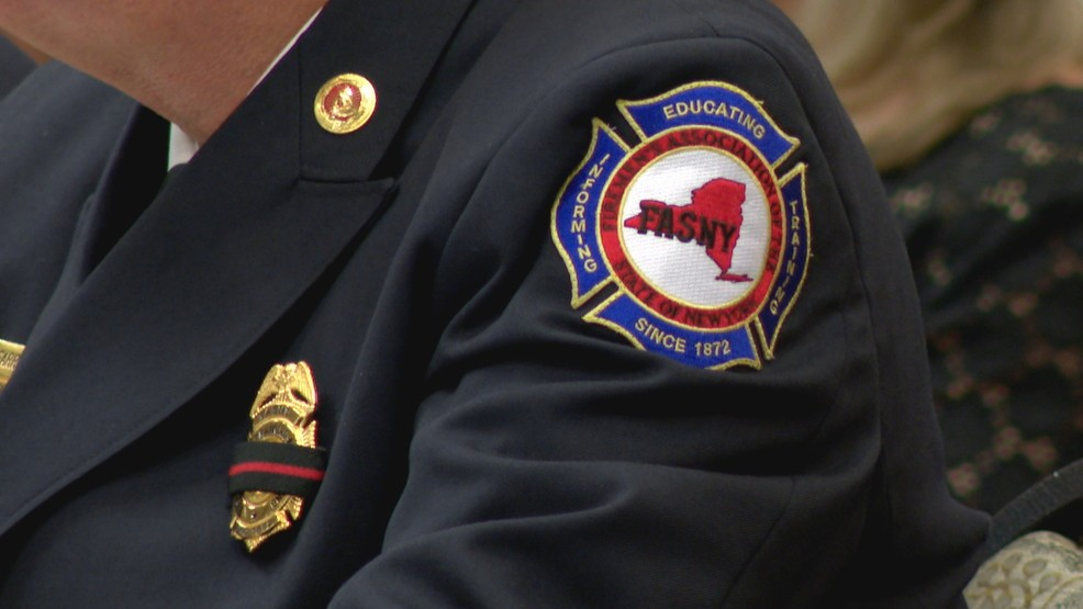 Convention focuses on keeping firefighters on the job