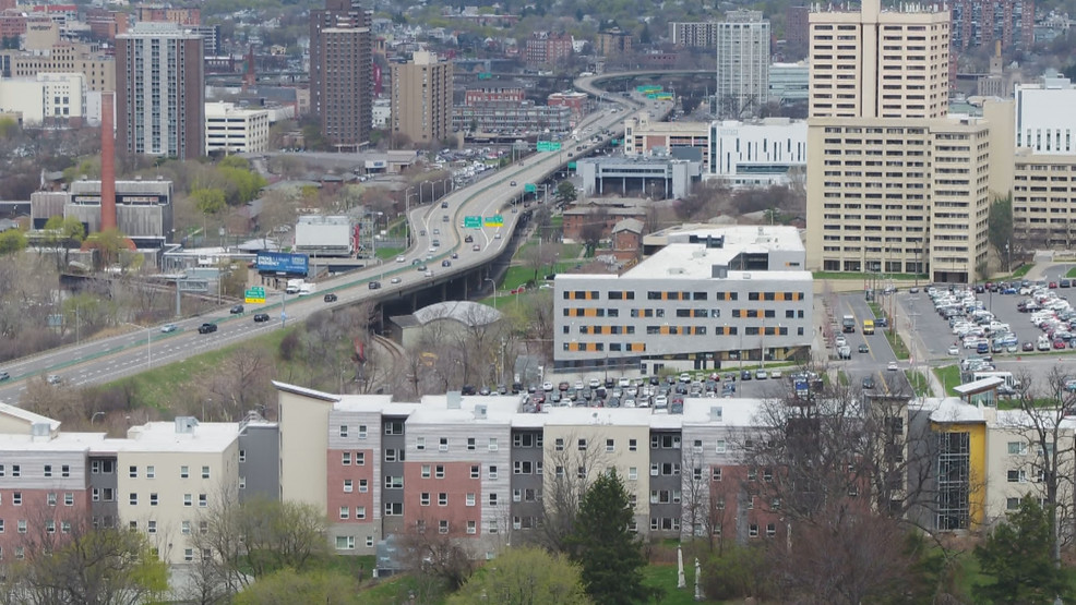More meeting scheduled this week about the I-81 project