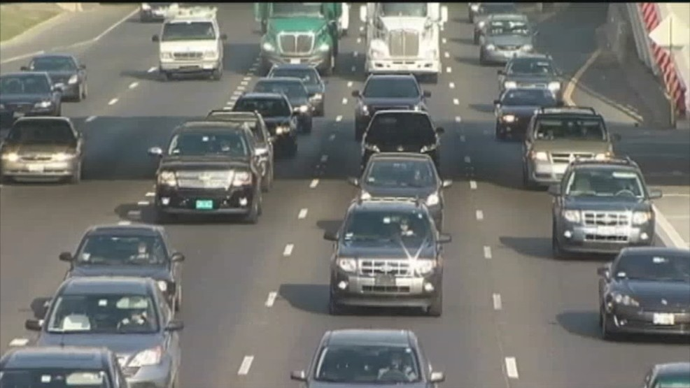 AAA: Nearly 43 million Americans will travel for Memorial Day weekend