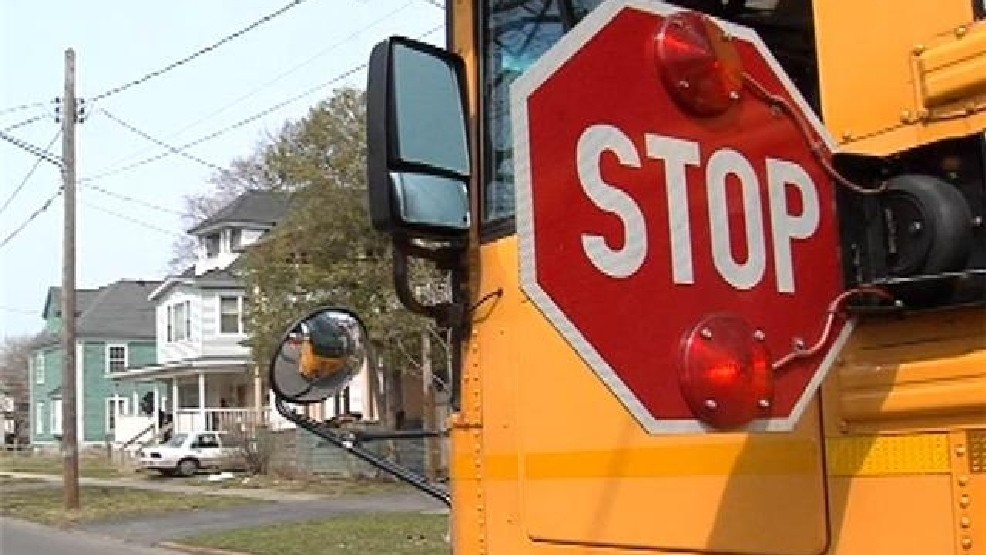 School Bus Camera Safety Act looks to change the rules of