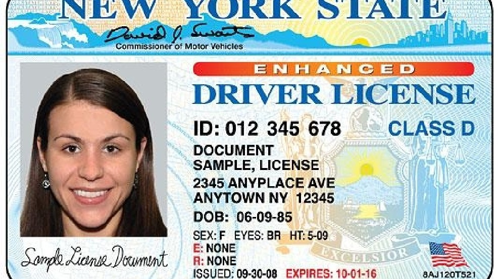 Can enhanced drivers licenses be hacked? | WSTM