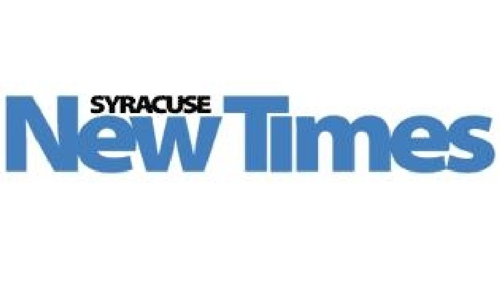 Syracuse New Times to stop publishing by end of this month