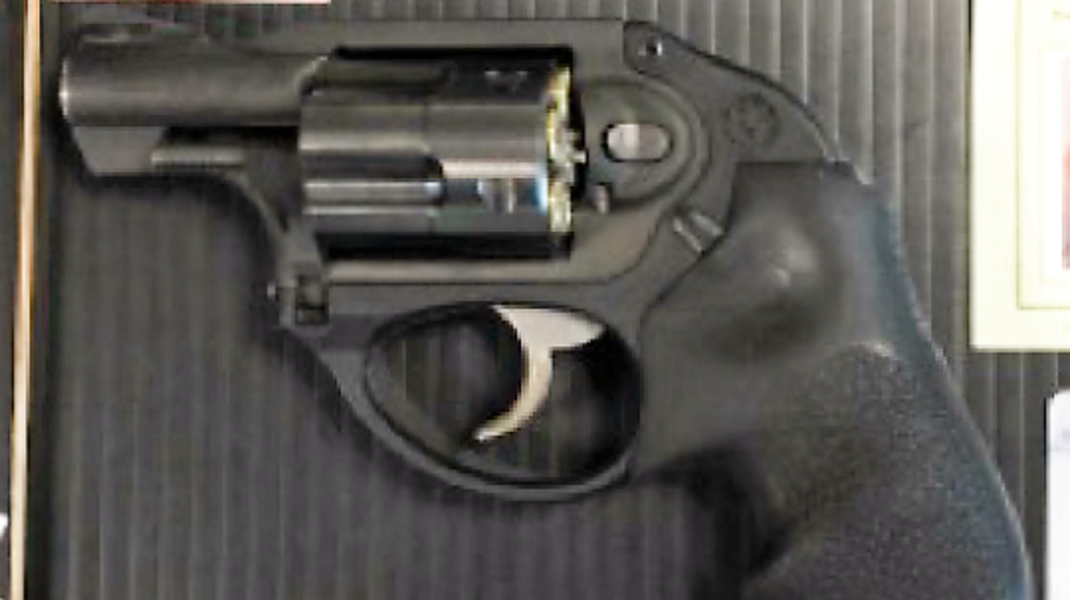 Officials: Seneca County man attempted to carry loaded gun onto plane in Syracuse