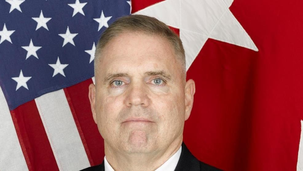 Former Fort Drum commander died of natural causes while on