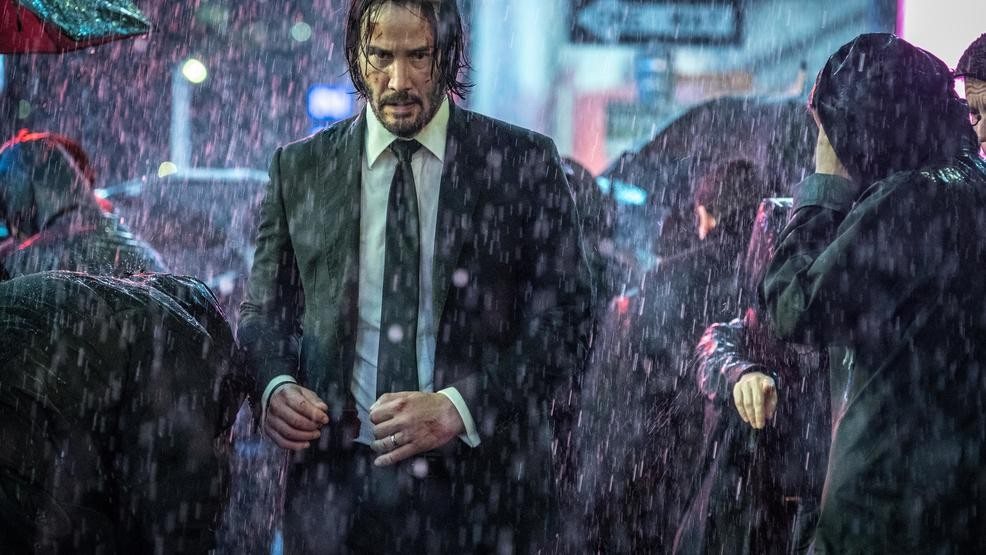 John Wick: Chapter 3' is a brutally violent, gorgeously crafted | WSTM