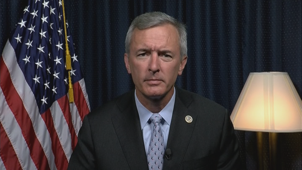 Rep. John Katko doesn't support impeachment proceedings without full facts