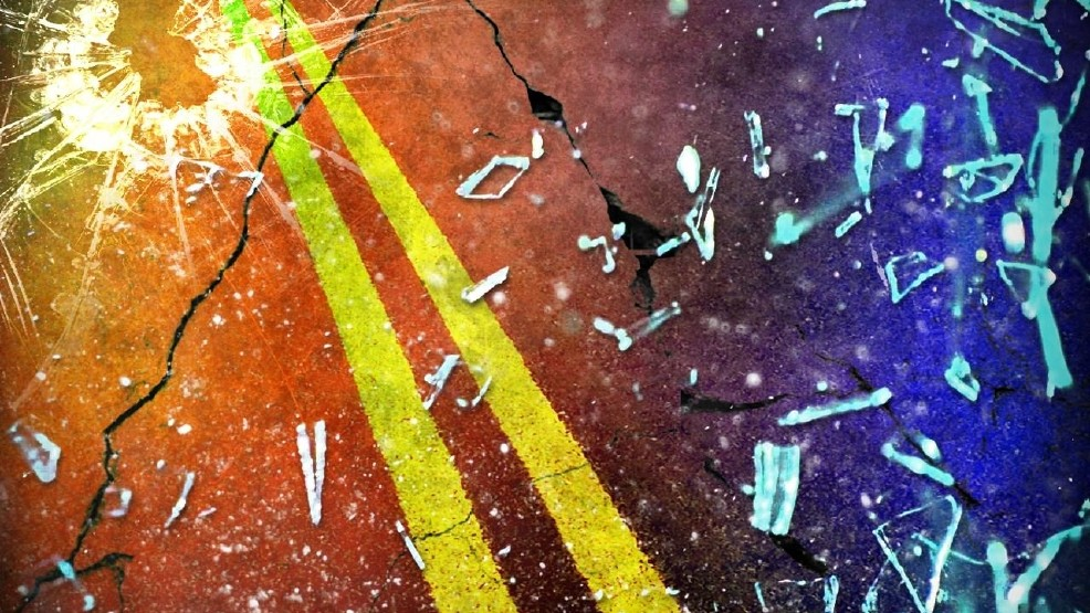 Police: No serious injuries reported after two-car crash near McDonald's in Seneca Falls