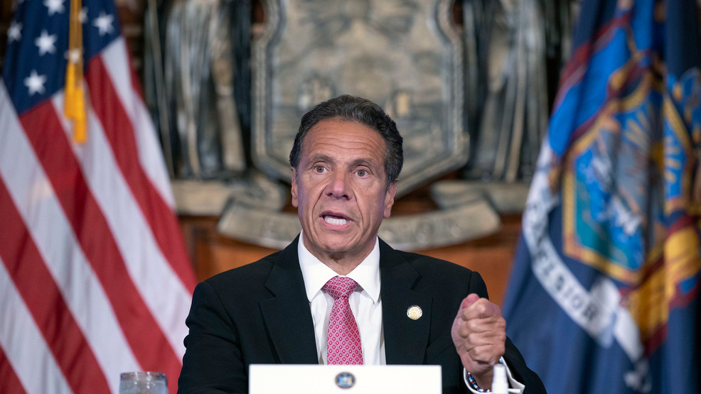Cuomo says decision on schools coming soon, but districts need to communicate with parents
