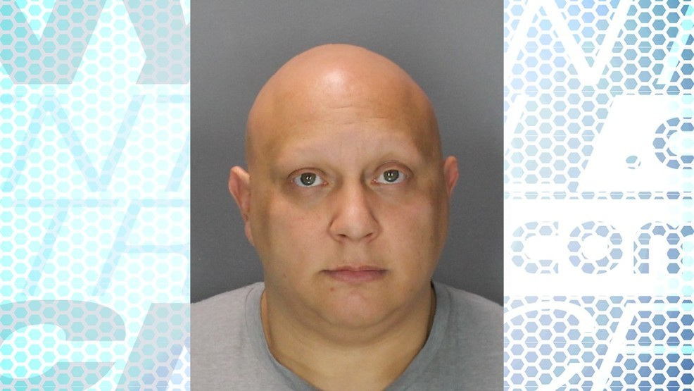 Waterloo man charged with rape, sex abuse in Oswego