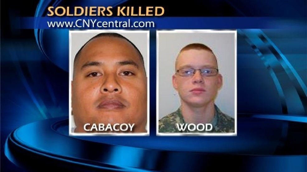 Two Fort Drum soldiers killed in Afghanistan | WSTM