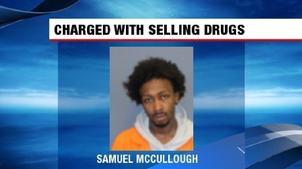 Police: Man arrested in Waterloo police chase sold heroin