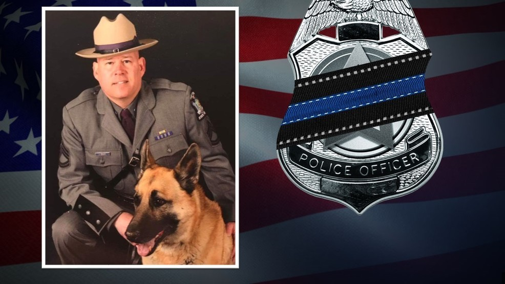 Funeral set for State Police sergeant who died from 9/11-related illness